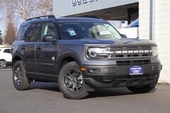 2021 Ford Bronco Sport Big Bend SUV 3FMCR9B68MRA10351