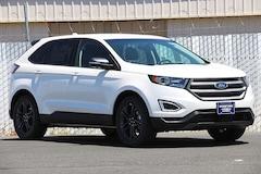 2018 Ford Edge SEL SUV 2FMPK3J97JBC32274