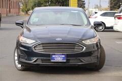 2020 Ford Fusion Hybrid SE Sedan 3FA6P0LU5LR251515