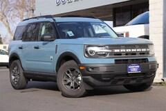 2021 Ford Bronco Sport Big Bend SUV 3FMCR9B65MRA08878