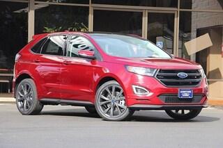 2018 Ford Edge Sport SUV 2FMPK4AP5JBC52091