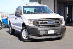 2020 Ford F-150 XL Truck SuperCab Styleside 1FTEX1C51LKE48139
