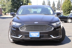 2020 Ford Fusion Hybrid SEL Sedan 3FA6P0MU0LR265739