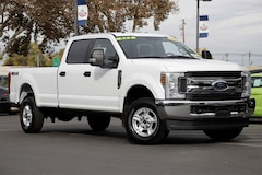 2018 Ford F-350SD XLT 4X4 8 ft bed Truck
