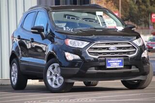 2020 Ford EcoSport SE SUV MAJ3S2GE0LC321405