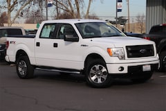 2014 Ford F-150 STX 5 1/2 Ft. Bed Truck