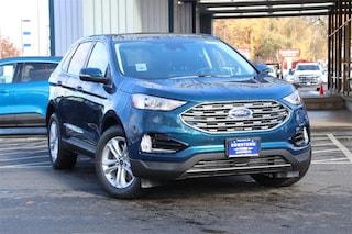2020 Ford Edge SEL SUV 2FMPK4J93LBB55878