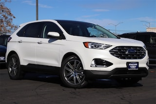 2020 Ford Edge Titanium SUV 2FMPK4K90LBB59210