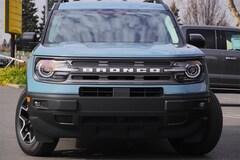 2021 Ford Bronco Sport Big Bend SUV 3FMCR9B69MRA08169