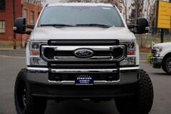 2021 Ford F-250 XLT Truck Crew Cab 1FT8W2BT7MEC10821