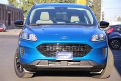2020 Ford Escape SE Sport Hybrid SUV 1FMCU9BZ1LUB93656