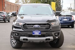 2020 Ford Ranger Lariat Truck SuperCab 1FTER1EH5LLA83136