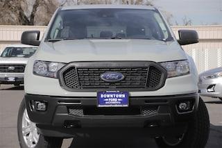2021 Ford Ranger XL Truck SuperCrew 1FTER4FH3MLD03844