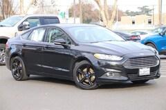 2016 Ford Fusion SE 5 Passenger Sedan