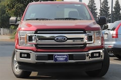 2020 Ford F-150 XLT Truck SuperCab Styleside 1FTEX1C47LKF10313