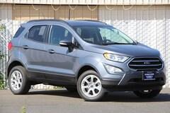 2018 Ford EcoSport SE SUV MAJ6P1UL1JC197802