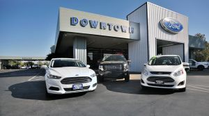 Ford Dealer near Carmichael CA