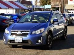 Used 2017 Subaru Crosstrek 2.0i Premium SUV for sale in Oakland