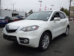 Used 2010 Acura RDX Base w/Technology Package SUV Oakland CA