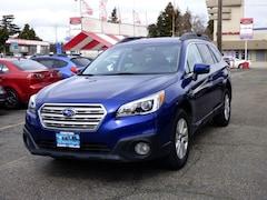 Used 2016 Subaru Outback 2.5i Premium SUV for sale in Oakland