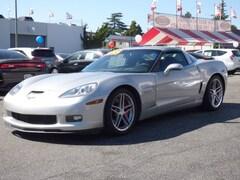 2007 Chevrolet Corvette Coupe