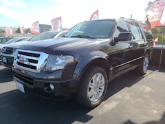 Used 2012 Ford Expedition Limited SUV for sale in Oakland