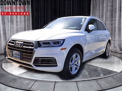 Used 2018 Audi Q5 2.0T Premium SUV for sale in Oakland
