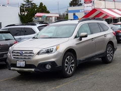 Used 2016 Subaru Outback 2.5i Limited SUV for sale in Oakland