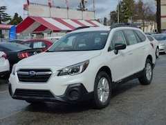 Certified 2019 Subaru Outback 2.5i SUV Oakland CA