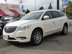 Used 2014 Buick Enclave Leather SUV Oakland CA