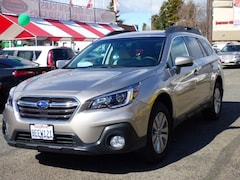 Used 2018 Subaru Outback 2.5i Premium with SUV for sale in Oakland
