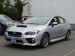New 2017 Subaru WRX STI Limited STI Limited Manual w/Lip Spoiler for sale near San Francisco