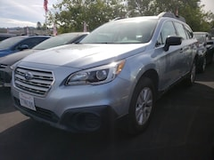 Used 2017 Subaru Outback 2.5i SUV for sale in Oakland