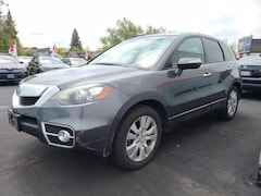 Used 2010 Acura RDX Base w/Technology Package SUV for sale in Oakland