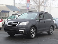 New 2018 Subaru Forester Limited 2.5i Limited CVT for sale near San Francisco