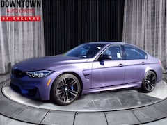 Used 2018 BMW M3 CS Sedan for sale in Oakland