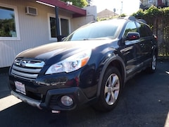 Used 2014 Subaru Outback 2.5i Limited (CVT) SUV for sale in Oakland