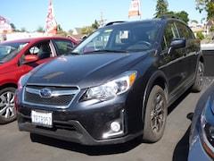 Used 2016 Subaru Crosstrek 2.0i SUV for sale in Oakland