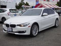 Used 2012 BMW 328i Sedan for sale in Oakland