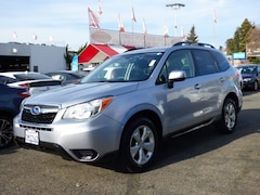Used 2015 Subaru Forester 2.5i SUV for sale in Oakland