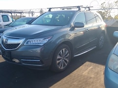 Used 2014 Acura MDX 3.5L Technology Package (A6) SUV for sale in Oakland