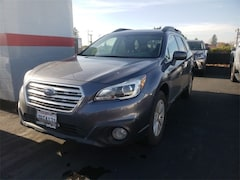 Used 2016 Subaru Outback 2.5i Premium SUV for sale in Oakland