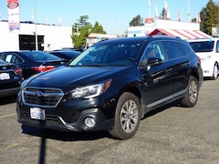 Used 2018 Subaru Outback 2.5i Touring with Starlink SUV for sale in Oakland