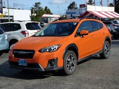 Certified 2018 Subaru Crosstrek 2.0i Premium with SUV Oakland CA