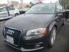 Used 2011 Audi A3 2.0T Premium Sportback Oakland CA