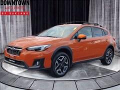Used 2019 Subaru Crosstrek 2.0i Limited SUV for sale in Oakland