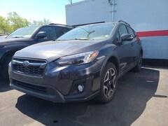 Used 2018 Subaru Crosstrek 2.0i Limited SUV for sale in Oakland