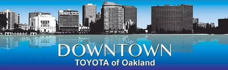 Downtown Toyota of Oakland