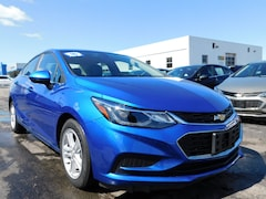 Used 2016 Chevrolet Cruze LT Auto Sedan T8877A in Webster, NY
