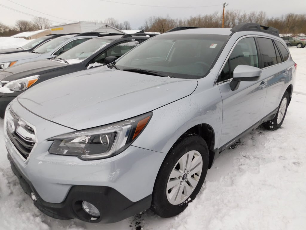 Subaru Rochester Ny >> Featured Preowned Vehicles From Doyle Subaru In Rochester Ny